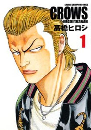 クローズ完全版 1 (少年チャンピオン・コミックス)