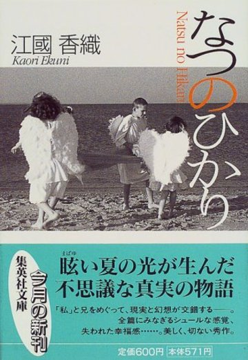 なつのひかり (集英社文庫)