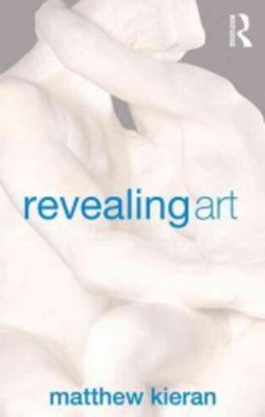 Revealing Art