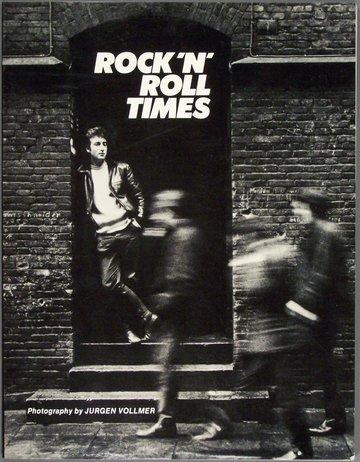 ROCK'N' ROLL TIMES