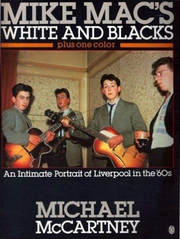 Mike Mac's White And Blacks