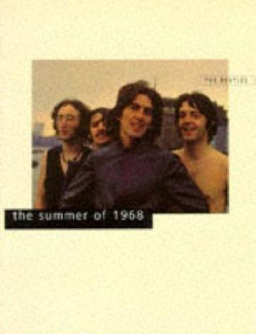 the summer of 1968