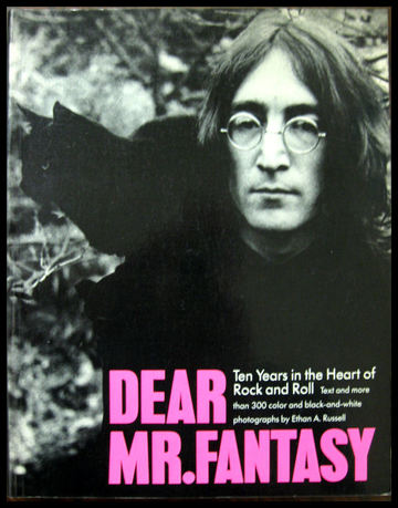 Dear Mr. Fantasy