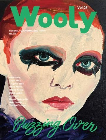 Wooly Vol.25