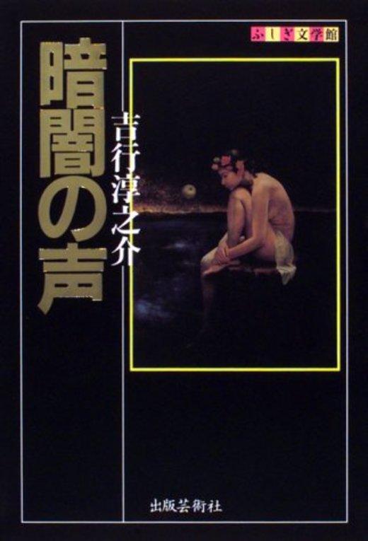 暗闇の声 (ふしぎ文学館)