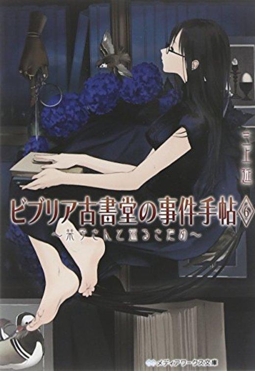 ビブリア古書堂の事件手帖 (6) ~栞子さんと巡るさだめ~ (メディアワークス文庫)
