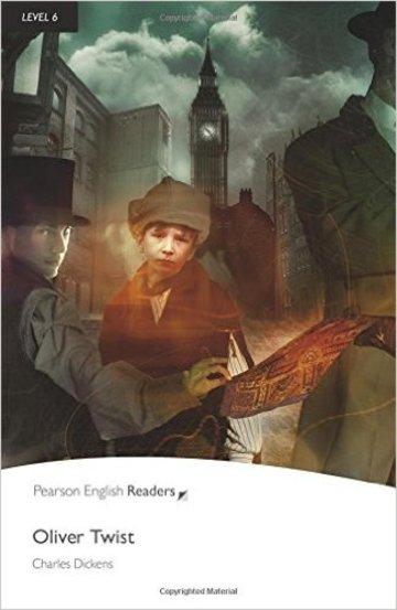Penguin Readers: Level 6 OLIVER TWIST