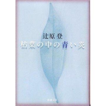枯葉の中の青い炎 (新潮文庫)