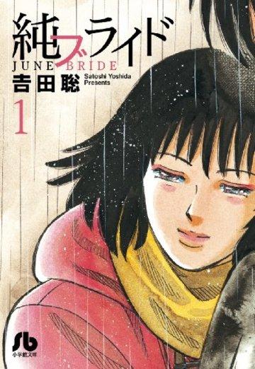 純ブライド 1 (小学館文庫 よG 4)