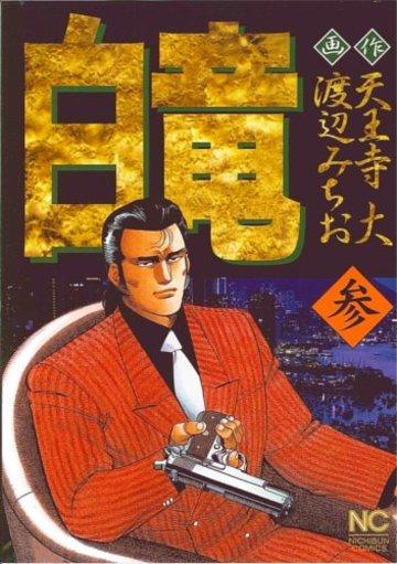 白竜 (3) (Nichibun comics)