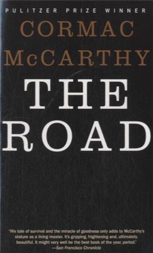The Road. (Vintage) (Vintage International)