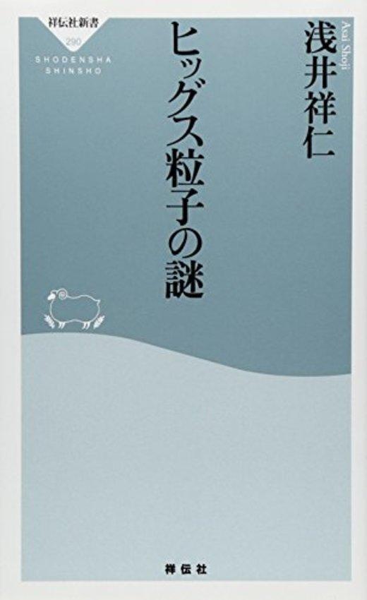 ヒッグス粒子の謎(祥伝社新書290)