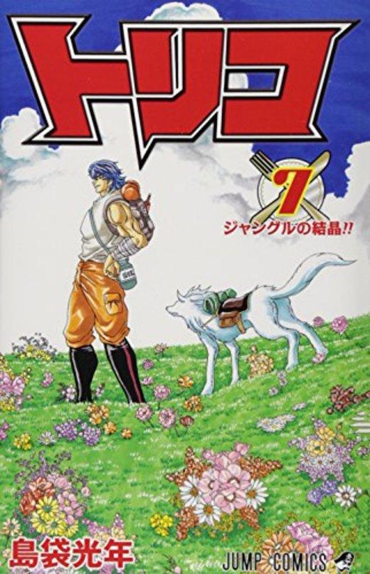 トリコ 7 (ジャンプコミックス)