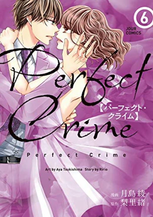 Perfect Crime (6)