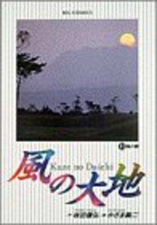 風の大地: 風の眼 (11) (ビッグコミックス)