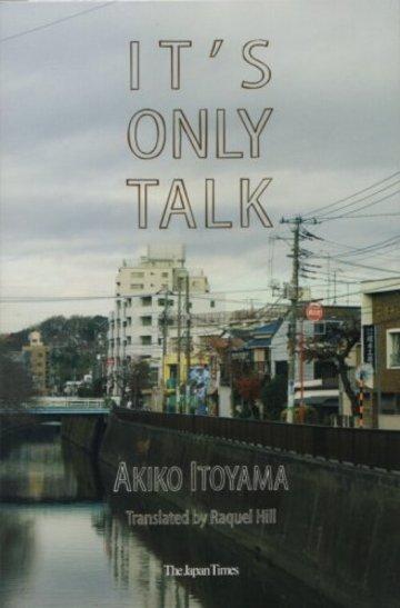 IT'S ONLY TALK
