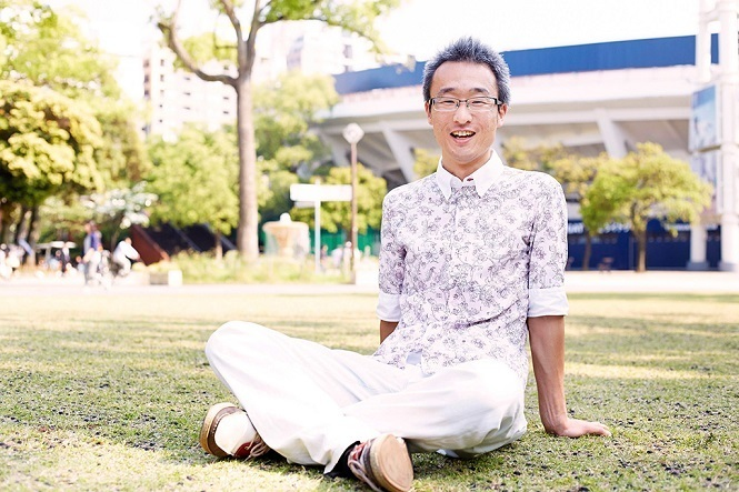 ユニークな建築家のガチンコ読書術(秋山怜史さんインタビュー)