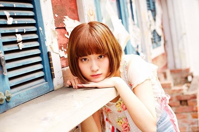 世界観を彩る「キュートなもの」(MICO/SHE IS SUMER インタビュー)