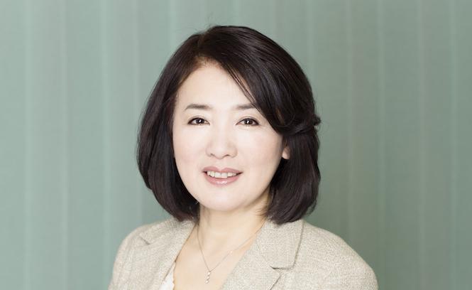 働く女性にとって、今がチャンス!日経ウーマン元編集長に学ぶ『新時代をつくる女性のキャリア戦略』