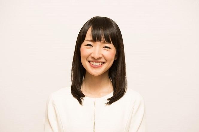 世界的ベストセラー著者・近藤麻理恵さんが、大好きな「片づけ」を仕事にするまで【インタビュー・前編】