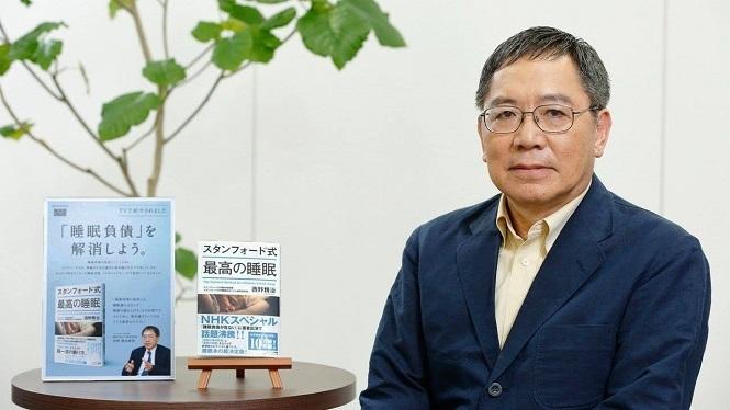 日本は世界一「睡眠偏差値」の低い国ってホント? スタンフォード式、人生を変える究極の疲労回復法とは