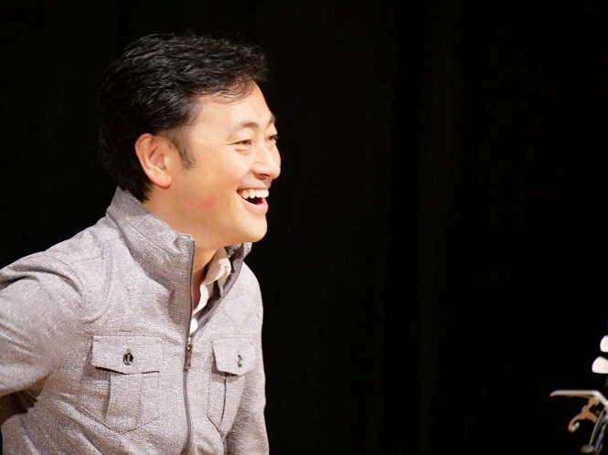 日本一の大投資家・竹田和平さんの後継者になれたワケ【インタビュー(2)】