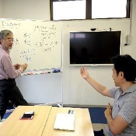 宝槻泰伸・本間正人 対談