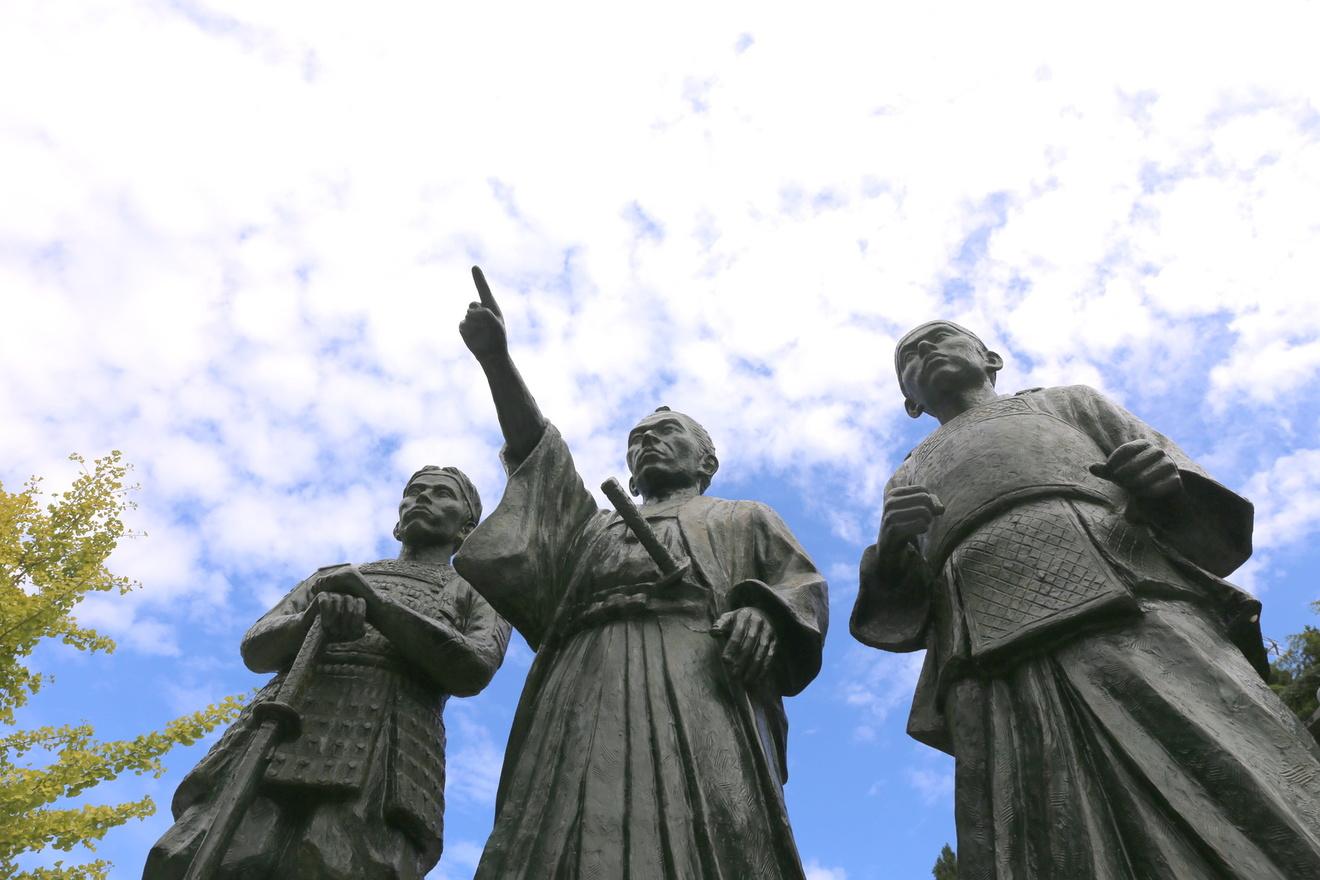 篤姫、土方歳蔵、田沼意次・・。幕末を生きた人々の知られざるトリビアとは?