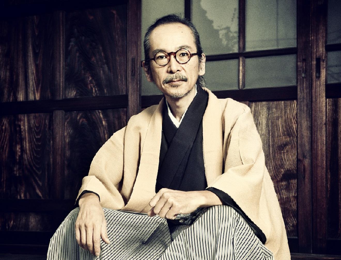 人間椅子・和嶋慎治が選ぶ「色川武大と阿佐田哲也」