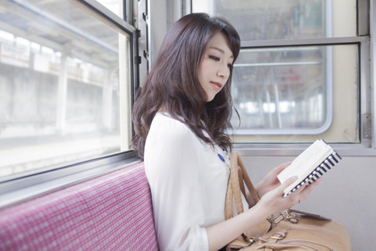 通勤中さらーっと読めて、ジワ〜っと心に残る短編集