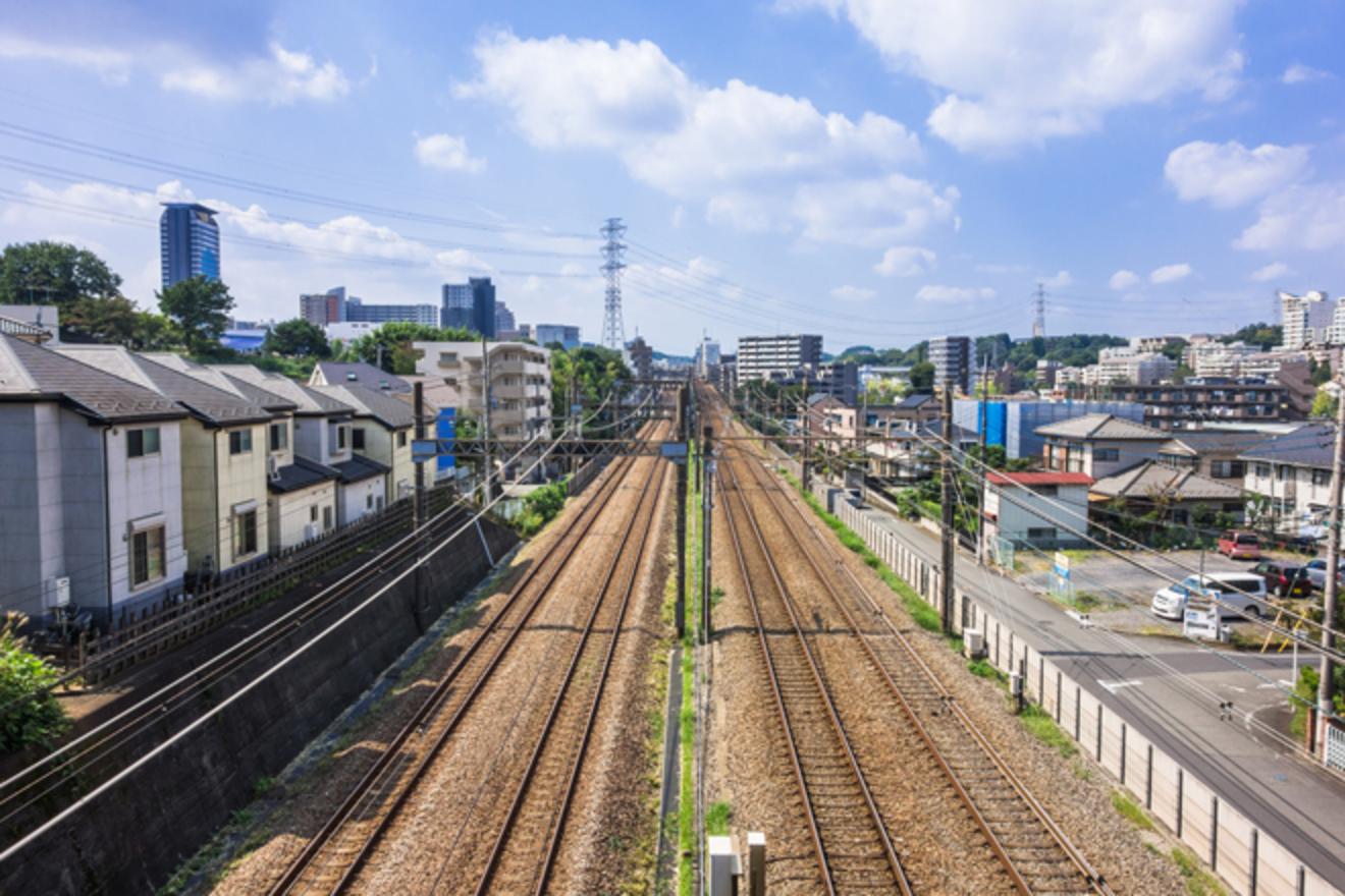 東横線を味わい尽くす 端正な住宅街と美食を思う本