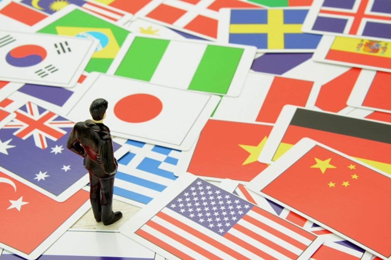 海外、国際化、グローバル人材……「国際社会」の多様な切り口を考える