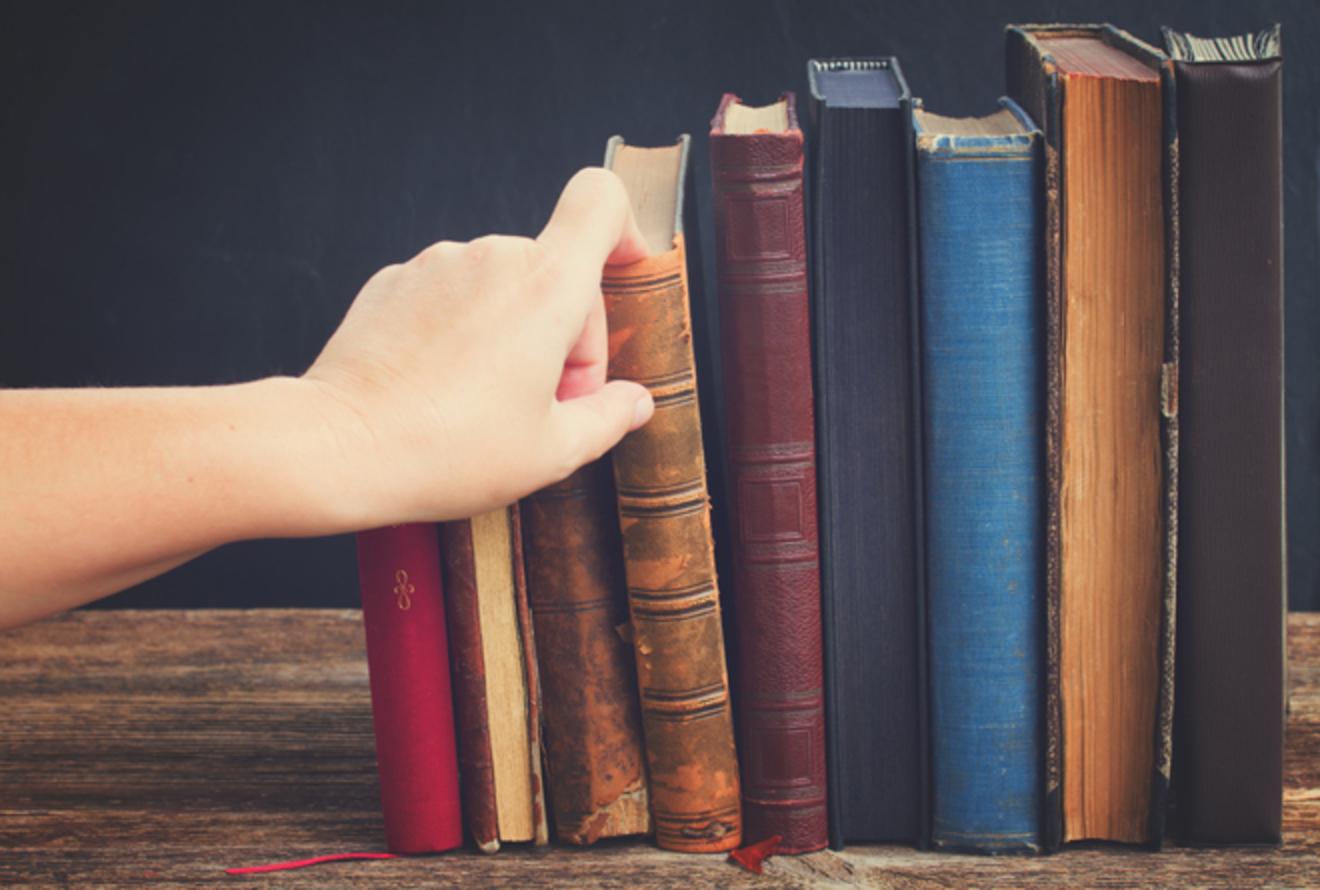 読むと読みたくなって、読んだらまた読んでしまう。たまらん!書評集たち