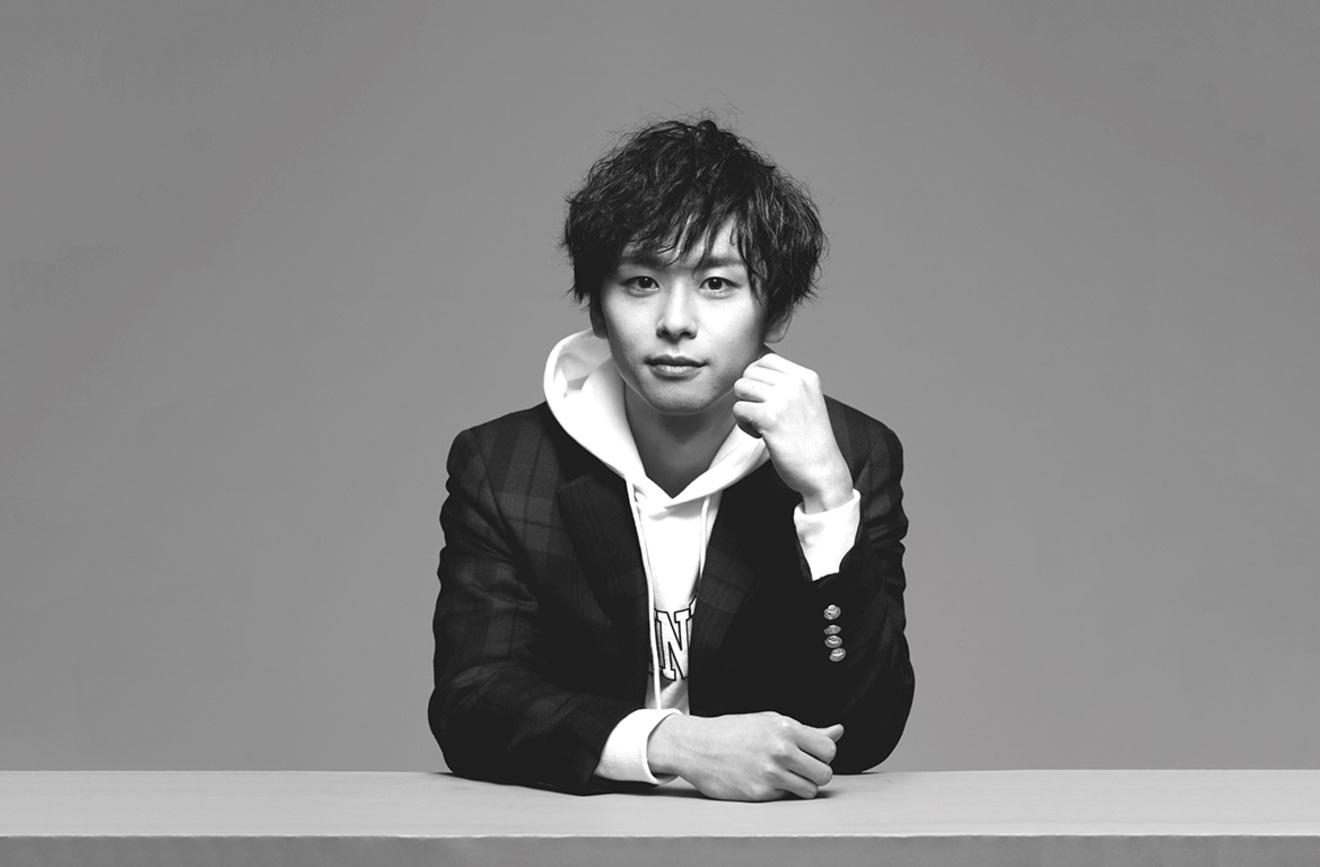 俳優・橋本淳が選ぶ「気づけば手の中に収まっていた」おすすめの本