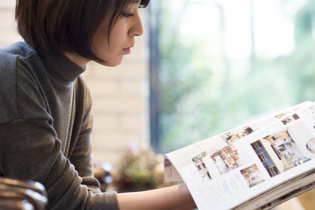 大崎梢のおすすめ小説6選!本屋好きにはたまらない作品