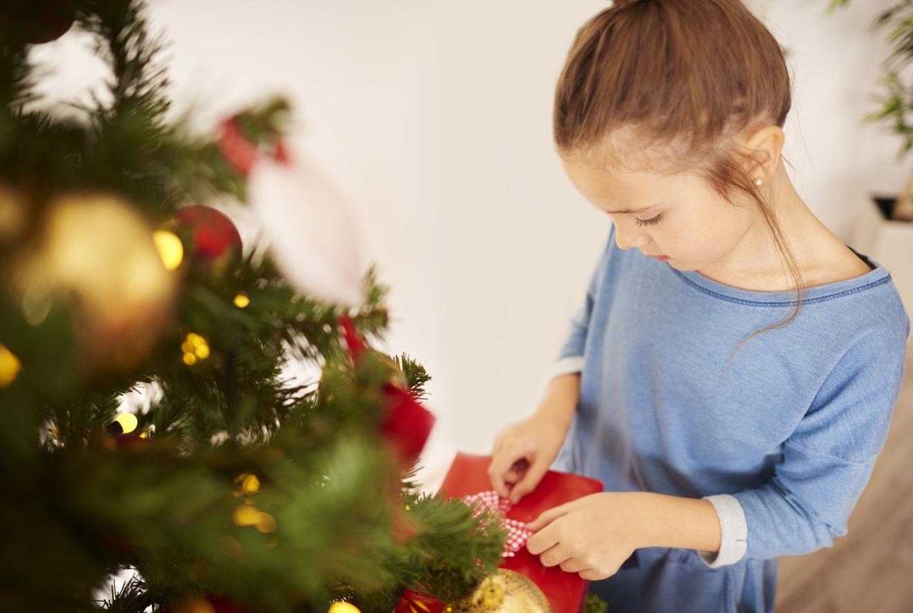 4歳5歳6歳の子ども向けクリスマスプレゼント!本に親しむおすすめ5選