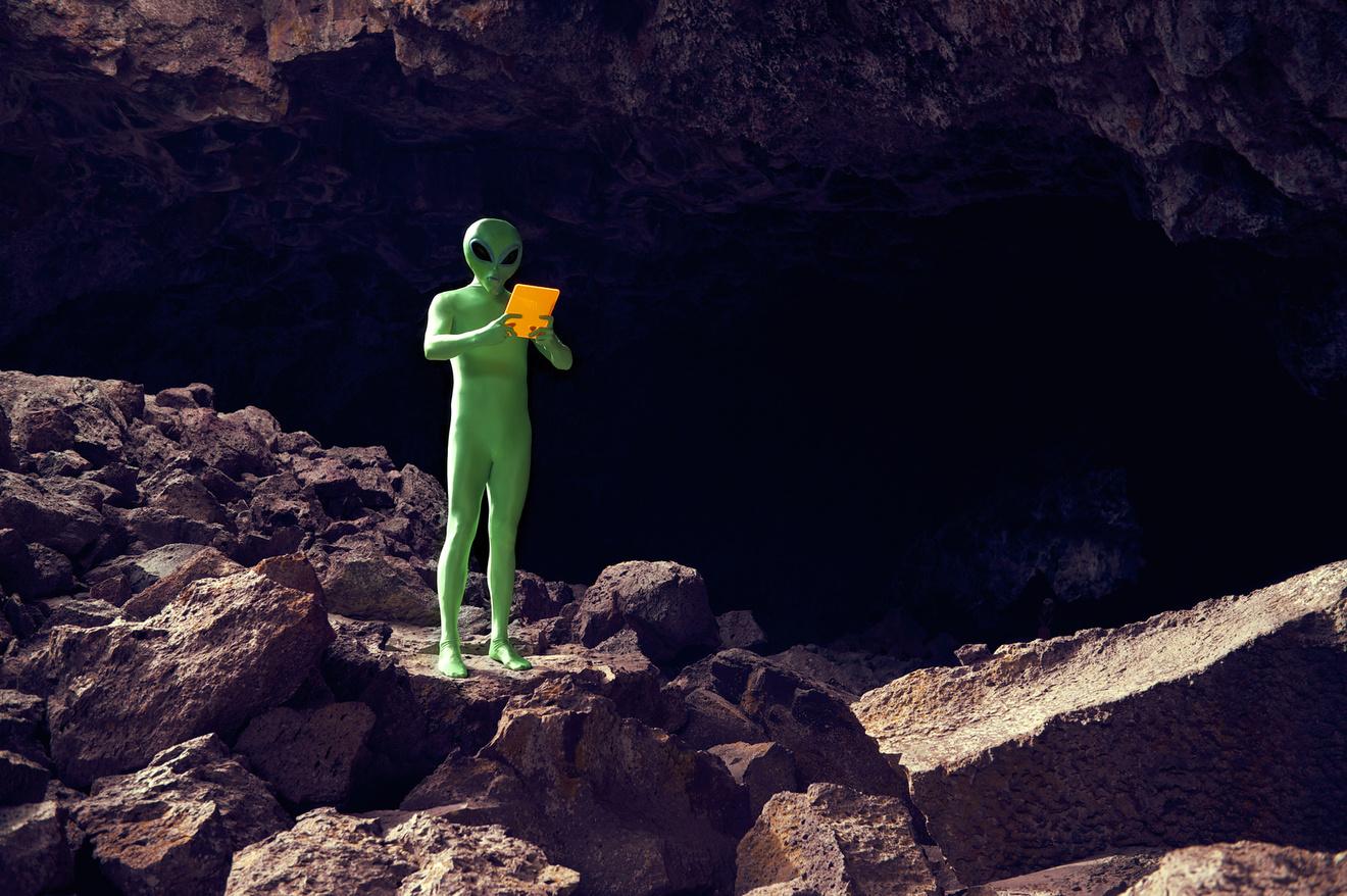 SF作家レイ・ブラッドベリのおすすめ5選!不朽の名作『火星年代記』作者!