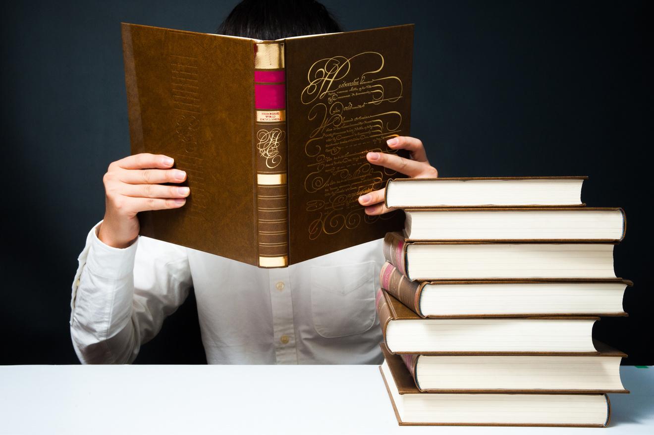 イギリス文学おすすめ名作5選!どっさり有名作品!