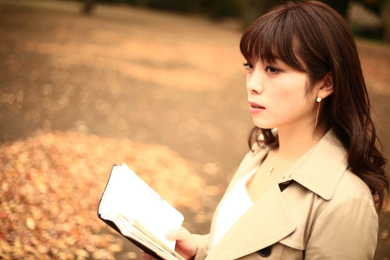 30代におすすめの恋愛小説6選!文庫で読めるビターなストーリー