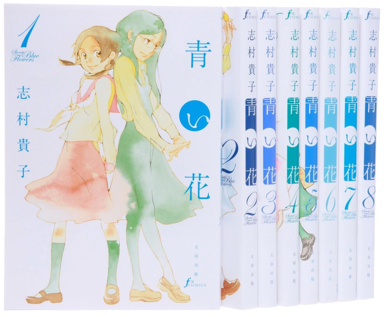 泣ける!名作百合漫画おすすめ5選!