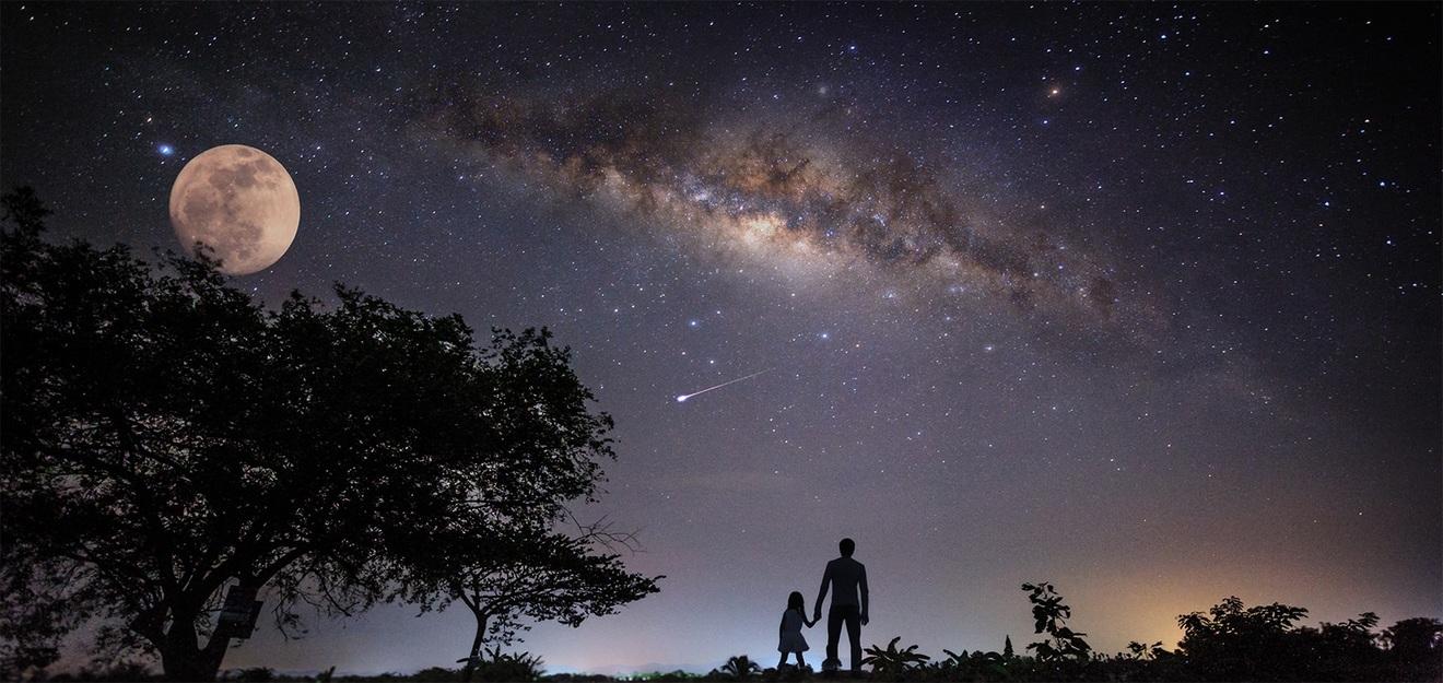 NASAが重大発表!地球と似た惑星を発見!