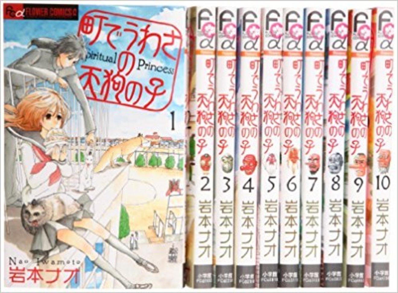 岩本ナオのおすすめ漫画ランキングベスト4!大注目の『金の国 水の国』作者