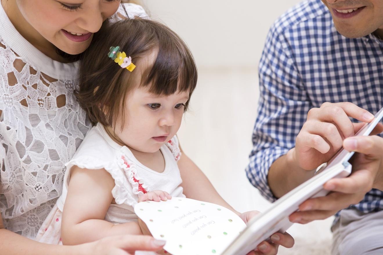 5歳の子どもがきっと気に入る絵本、おすすめ35選!