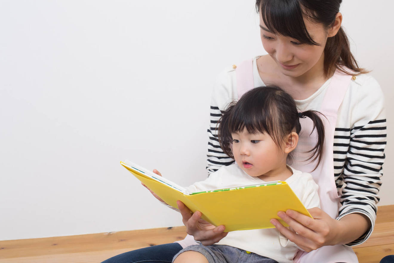 童心社が出版する絵本おすすめ5選!赤ちゃん向けから低学年向けまで