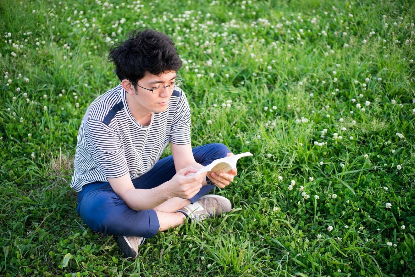 著名作家に学ぶ読書のすすめ本おすすめ5選