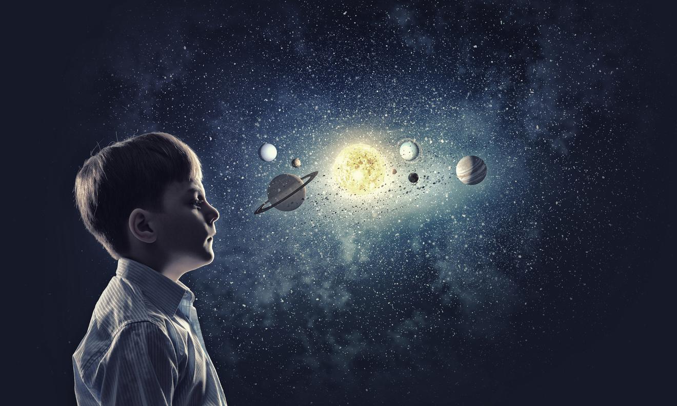 ケプラーのあなたが知らない5つの事実!「ケプラーの法則」を唱えた天文学者