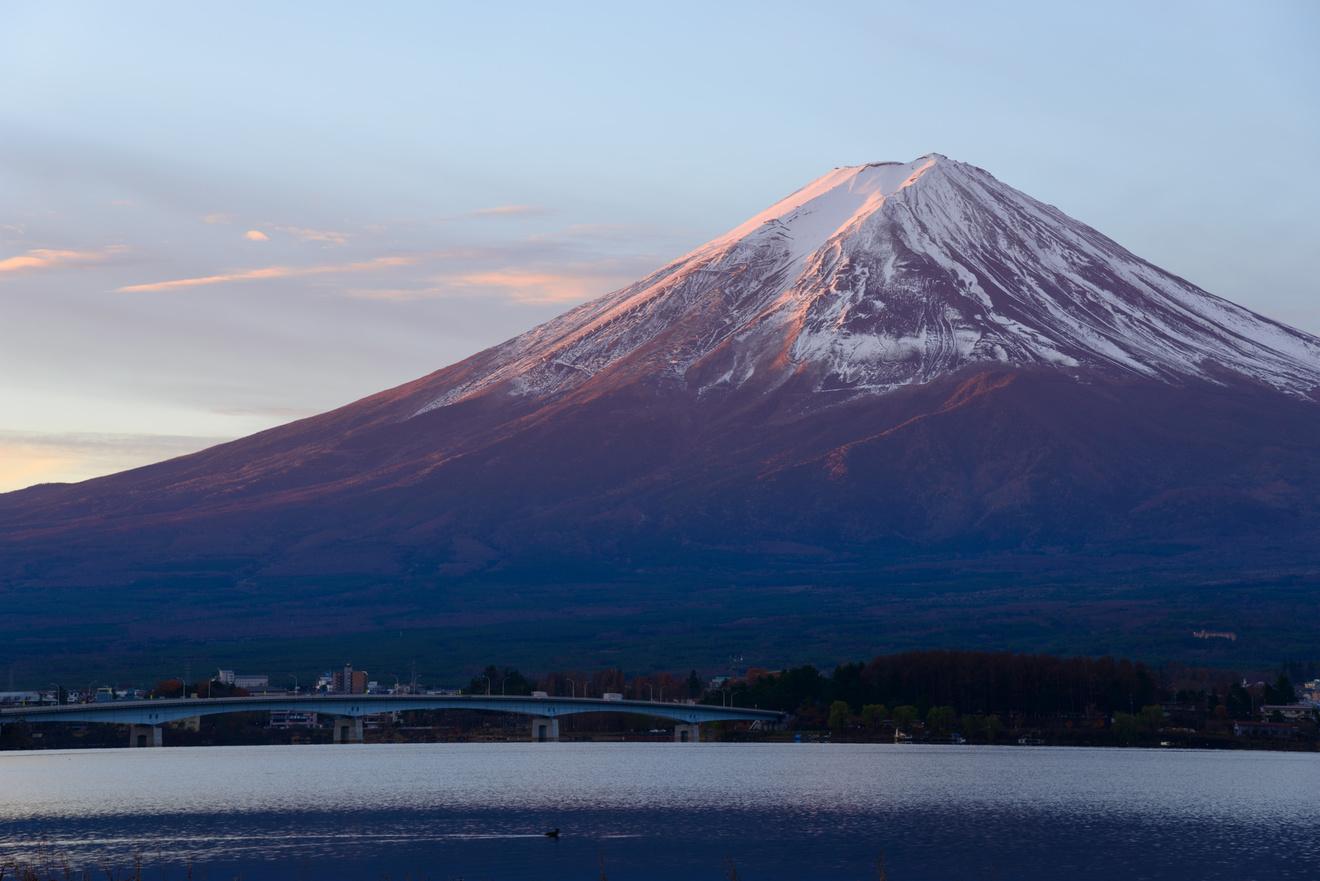深田久弥の著書おすすめ5選!『日本百名山』で有名な登山家