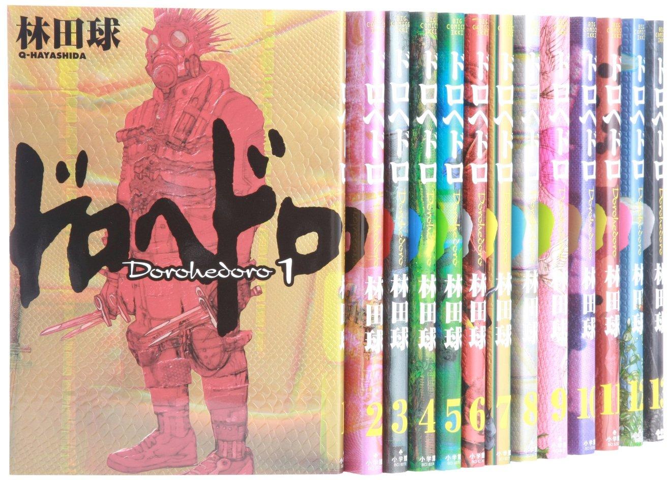 『ジョジョの奇妙な冒険』好きにおすすめの漫画5選!