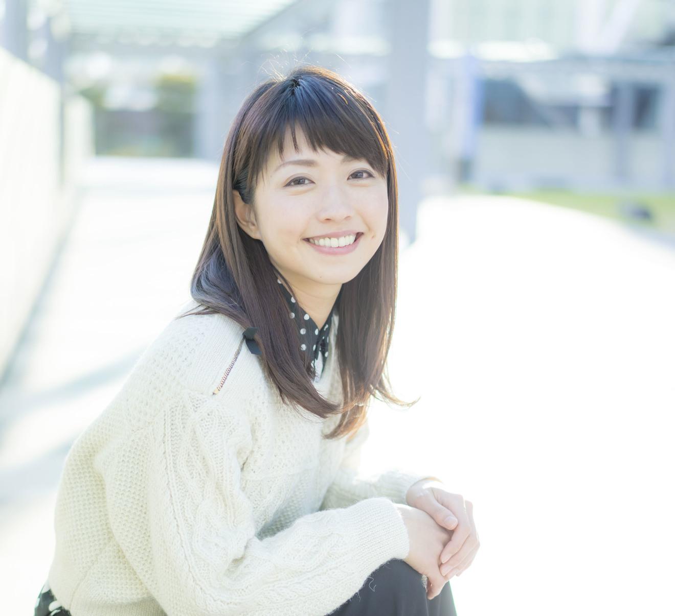 32歳、妄想と悲観のこじらせループ【小塚舞子】