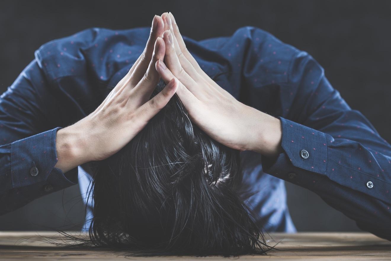 仕事に行きたくない。無気力症候群(アパシー)の6つの克服法
